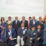 Indian Ambassador at NEU