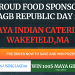 Special Offer from MAYA INDIAN CATERING